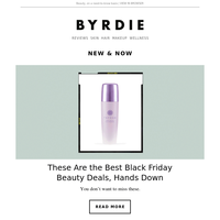 The Black Friday beauty deals you don't want to miss