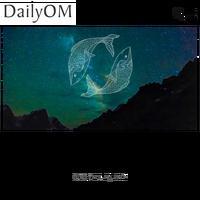 Pisces Horoscope: Spontaneous Delight