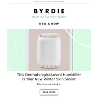 We found your new winter skin savior