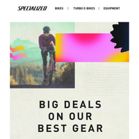 Winter Savings Is On: Up to 50% Off Select Gear