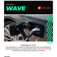 The Next Wave: Frustrated electric cars