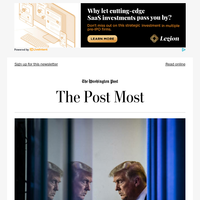 The Post Most: Inside Trump's quest to overturn the election