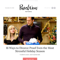 How to divorce-proof your marriage this holiday season