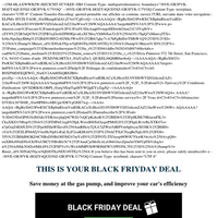BLACK FRIDAY: Hurry this deal won't last long