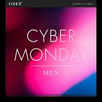 【【CYBER MONDAY】本日23:59まで!GILT価格よりさらに15%お得になる特別クーポンをお届け】Cyber Monday Sale、Tommy Bahama、Columbia など