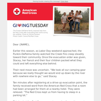 This Giving Tuesday, give hope