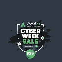 The Avada Cyber Monday Sale Has Started! ❤