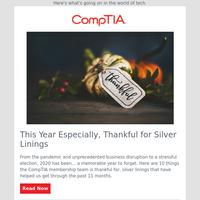 CompTIA Quick Reads