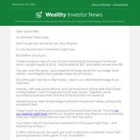 Investing legend: Buy Waymo now!