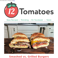 Do You Grill Or Smash Your Burgers? Do You Know Which Method Is Better?