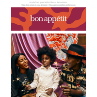 Introducing Our Holiday Issue