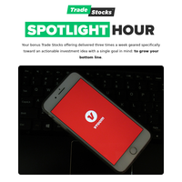 🚙  Spotlight Hour: Is This the Fastest-Growing Tech Trend of the 2020s?