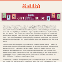 Thrillist Ghost Kitchen Launches With Delivery From Rao's and Other Iconic NYC Restaurants