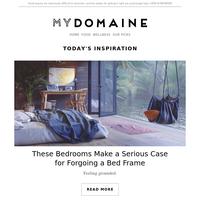 A designer wants you to ditch this bedroom staple