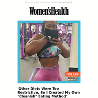 'Other Diets Were Too Restrictive, So I Created My Own \