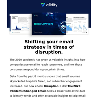 How the 2020 pandemic changed email