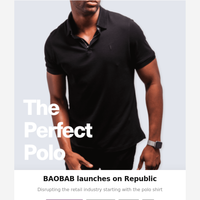 With a 35% customer repurchase rate - BAOBAB launches on Republic