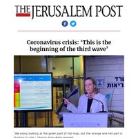 Gantz slams Netanyahu, says will vote to disperse Knesset