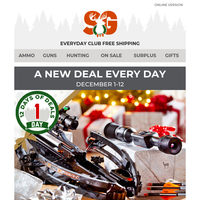Day (1) Deal ENDS Tonight > Free Buyer's Club with Purchase