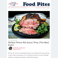 Brenda-Lee's Perfect Prime Rib Every Time