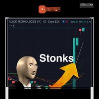 Salesforce's $28B bet on Slack