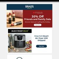 Macy's Friends & Family Sale—Gift Ideas We Love