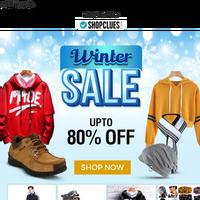 Winter Store Mai Maha Savings