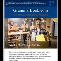 Are Euphemisms Useful?