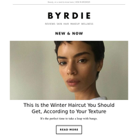 This is the winter haircut you should get