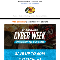 Take advantage of these Wednesday-only deals!