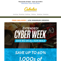 Don't miss these Wednesday-only deals!