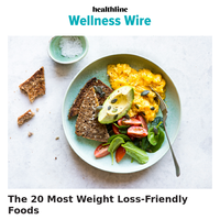Coping tips. 2021 food trends. Weight loss superfoods.