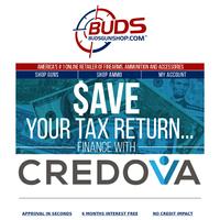 Get Your Tax Refund?