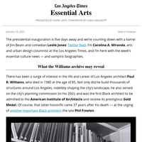 Essential Arts: A game-changing architecture archive