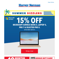 Great Deals on Devices for Back to School