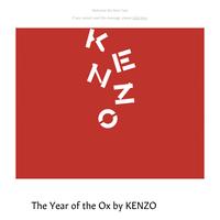 KENZO celebrates the Chinese New Year