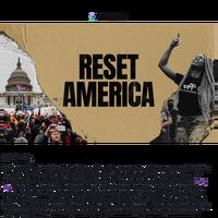 A Simple, Bold Idea: Reset America