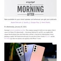 LG might quit making smartphones