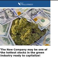 Cannabis sales sky rocket in 2020!