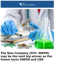[OTC: NWPN] May Become 2021's Biggest Breakout Play!