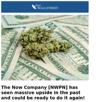 [OTC: NWPN] could be the top marijuana stock to look at this year!