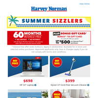 The Summer Sizzler deals continue | Top buys across all categories