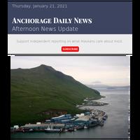 Coronavirus outbreak shutters 2nd big Alaska fish processing plant just as pollock season starts
