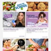 I Held my Child Back From School And I REGRET It | Lunch Box Warning For All Parents | Where To Find The Cheapest Back-To-School Supplies | Australia Day Recipes For The Perfect Lunch | Pack The Ultimate Lunch For Your Kids