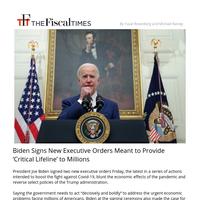 Republicans Hammer Biden's Big Stimulus Plan
