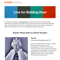 Live now: Levine, Hirst, & more
