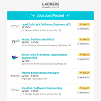 {NAME} jobs at $230,000 just posted, {NAME}!