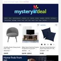🏠 Walmart Work-From-Home Essentials @ Mysterydeal 🏠
