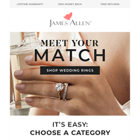 Wedding Ring Shopping, Made Easy