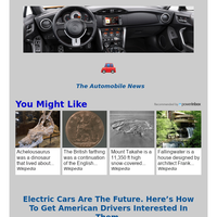 Hey, Your Top Automobile News for February  24, 2021